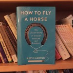HowTo Fly a Horse
